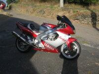 Yamaha Thunderace 1