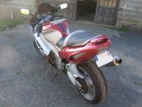 Yamaha Thunderace 2