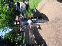 Yamaha Thunderace 5
