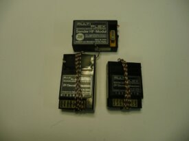 41 - PACK EMISSION MPX 72 Mhz