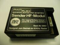 52 - MODULE HF MULTIPLEX 3