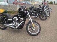 Harley Dyna 1584 2