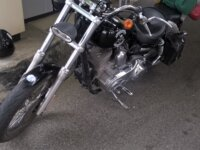 Harley Dyna 1584 3