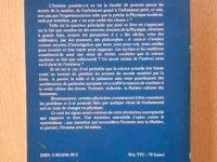 L'Homme Conscience de la Matière (Michel Granger) 2