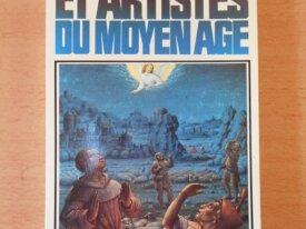 Art et Artistes du Moyen Age (Emile Mâle)