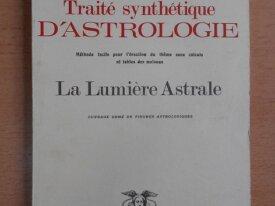 La Lumière Astrale (Jean Mavéric)