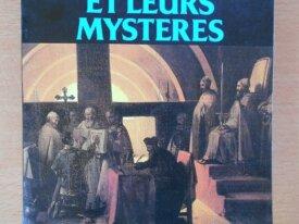 Les Templiers et leurs Mystères (Patrick Rivière)