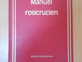 Manuel Rosicrucien (Dr H. Spencer Lewis F.R.C.)