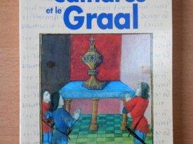 Les Cathares et le Graal (Michel Roquebert)