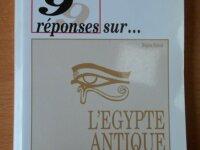 99 Réponses sur l'Egypte Antique (Régine Salvat) 1