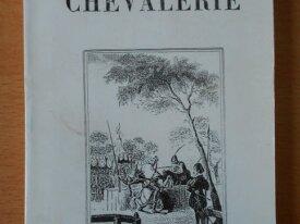 Histoire de la Chevalerie (J.-J.-E. Roy)