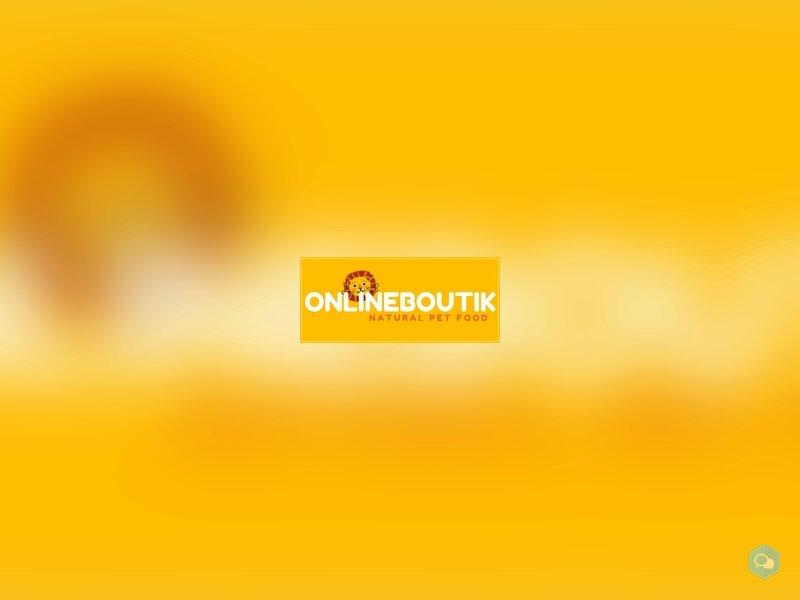 OnlineBoutik.fr  PetFood 4