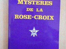 Mystères de la Rose-Croix (Max Heindel)