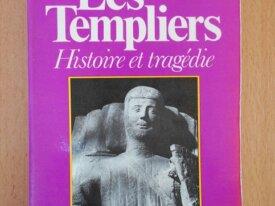 Les Templiers (Georges Bordonove)