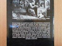 Le Savoir Caché des Alchimistes (C.A. Burland) 2