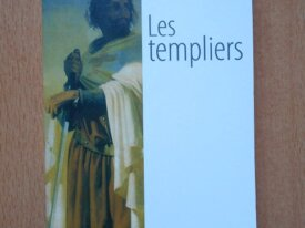 Les Templiers (Patrick Huchet)
