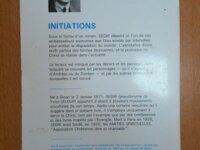 Initiations (Sédir) 2