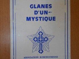 Glanes d'un Mystique (Max Heindel)