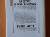 La Vie Quotidienne en Egypte (Pierre Montet) 2