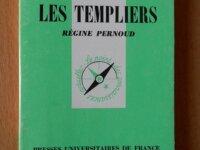 Les Templiers (Régine Pernoud) 1