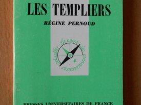 Les Templiers (Régine Pernoud)