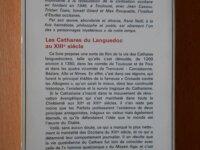 La Vie Quotidienne Cathares du Languedoc (Nelli) 2