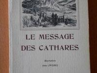 Le Message des Cathares (Jean Blum) 1