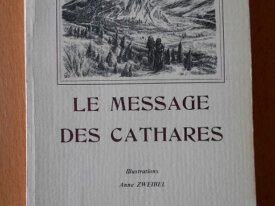 Le Message des Cathares (Jean Blum)
