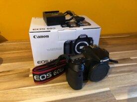 Canon 17-55mm 2.8 USM