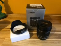 Canon 17-55mm 2.8 USM 3