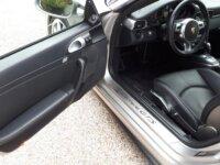 997 gts cabriolet PDK 3