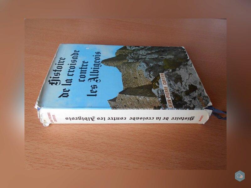 Histoire de la Croisade contre les Albigeois 3