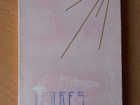 Lettres (Max Heindel)