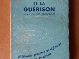 La Santé et la Guérison (Max Heindel)
