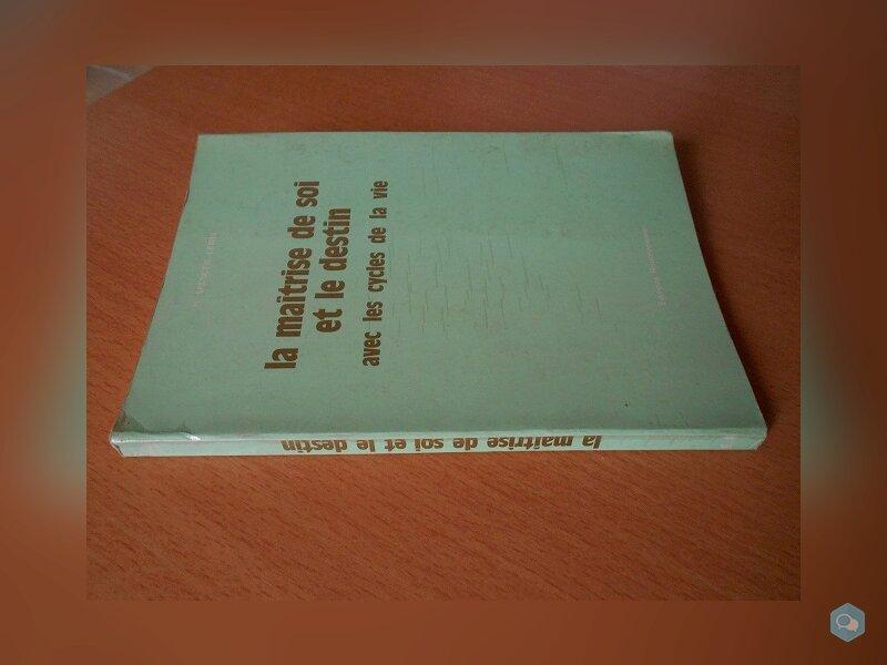 La Maitrise de Soi et le Destin (H. Spencer Lewis) 3