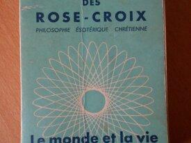 Cosmogonie des Rose-Croix (Max Heindel)