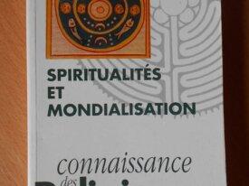 Spiritualité et Mondialisation - N°73-74