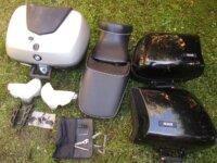 VEND LOT ACCESSOIRES OCCASION R1200RT 2008 1