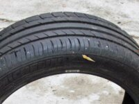 Pneu Michelin PS2 235/40/18 2