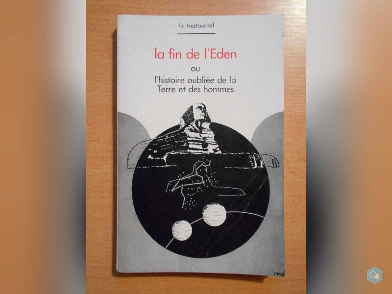 La Fin de l'Eden (F.r. Trestournel) 1
