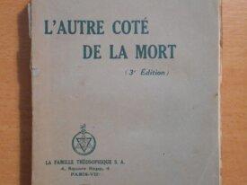 L'Autre Côté de la Mort (C.-W. Leadbeater)