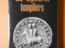 Les Mystères Templiers (Louis Charpentier)