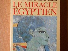 Le Miracle Egyptien (R. A. Schwaller de Lubicz)
