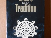 Le Livre de la Tradition (Jean-Michel Angebert) 1