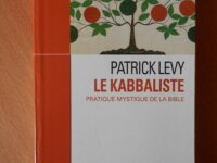 Le Kabbaliste (Patrick Levy) 1