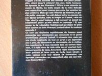 Les Epouses des Pharaons (Léonard Cottrel) 2