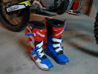 Vends Bottes Motocross ONEAL 4