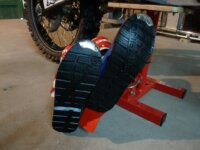 Vends Bottes Motocross ONEAL 6