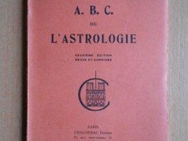 ABC de l'Astrologie (Julevno)