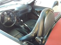 VDS BOXSTER 3.2S 3